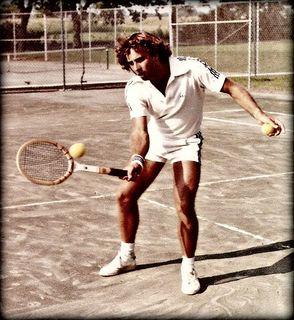 Jake Putnam Volleys, 1978